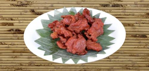 FRIED TOCINO