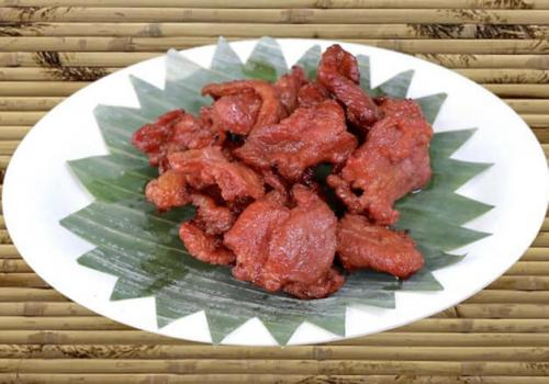 FRIED-TOCINO